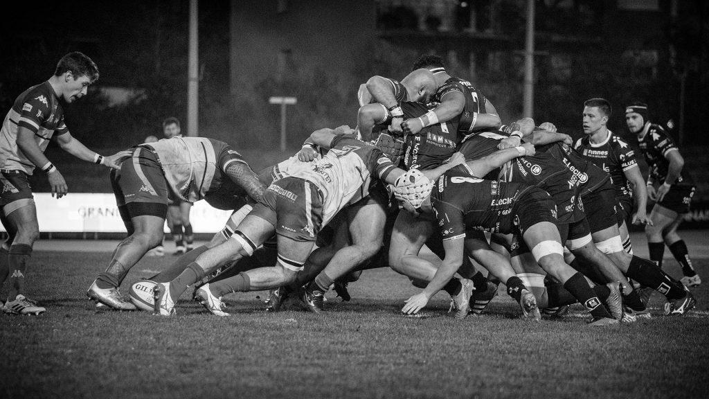 REC Rugby