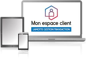 espace client devices