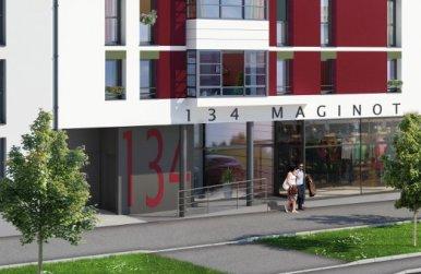 134 Maginot à Rennes