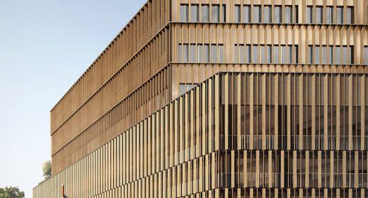 Perspective programme Petit Bruges