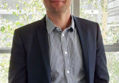 Nomination : François Legros nouveau Directeur Régional Pays de la Loire pour le Groupe Lamotte