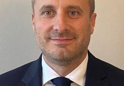 Nomination : Jérôme Eicholz nouveau directeur régional Rhône-Alpes du Groupe Lamotte