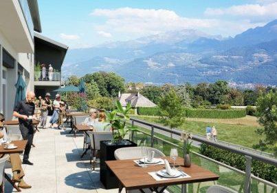 À Biviers, Lamotte lance les Terrasses de Belledonne : une nouvelle résidence seniors