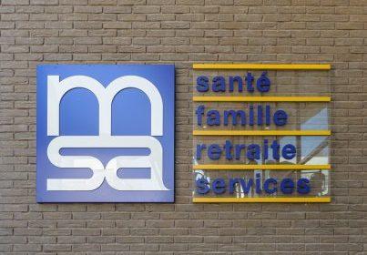 Gentilly : Le Groupe Lamotte livre son premier immeuble tertiaire en Ile-de-France pour la MSA