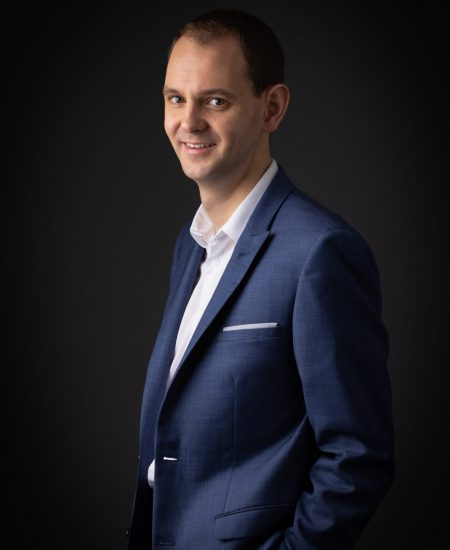 Antoine BOTREL directeur agence Rennes