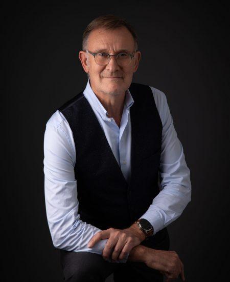 Christophe HERVY, directeur général
