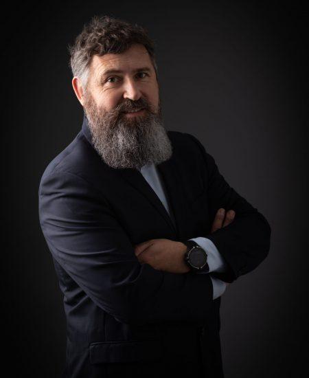 Christophe ROBERT, Directeur technique
