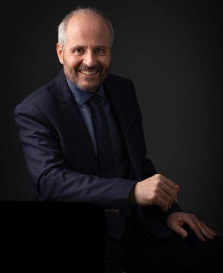 Etienne ERRARD, directeur Lamotte Gestion-Transaction