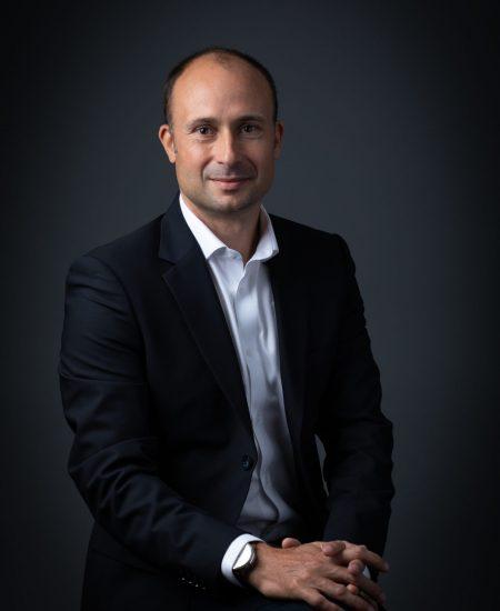 François LEGROS, directeur régional Pays de Loire