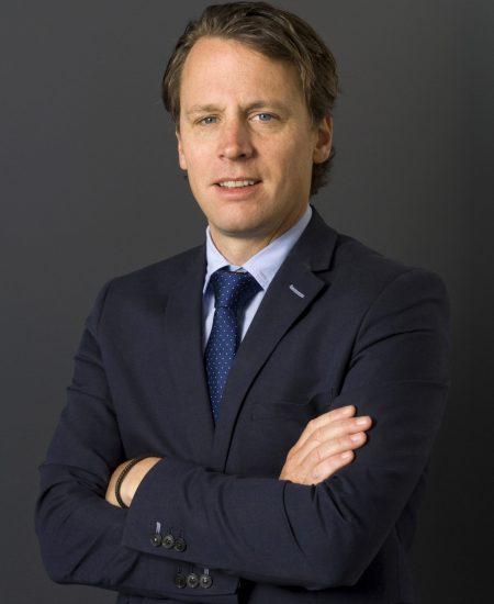 Jean-François Fayot, Directeur régional Nouvelle Aquitaine