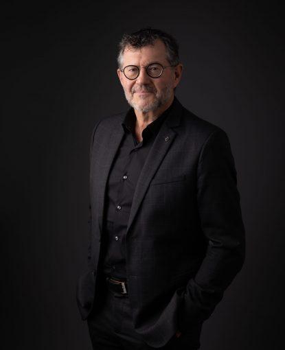 Jean-Marc TRIHAN, P.D.G.