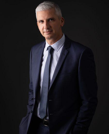Jean-Michel HAMON, directeur commercial