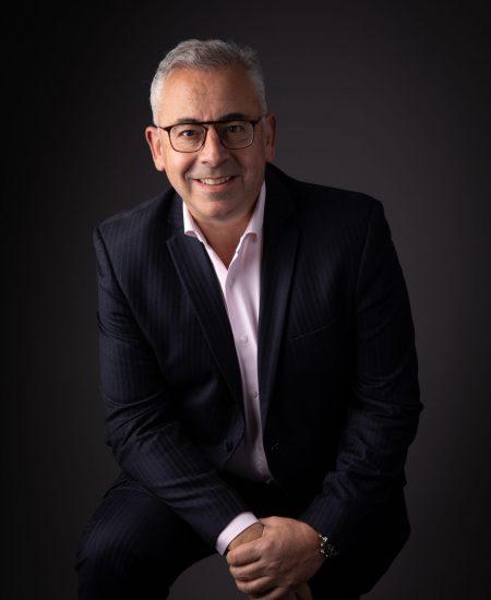 Jean-Michel REYNES, directeur Foncière