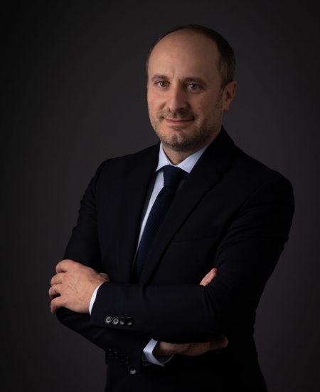Jérôme EICHOLZ, directeur régional Rhône-Alpes