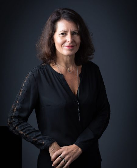 Laurence BOURIEL-DUVAL, directrice marketing et communication Groupe