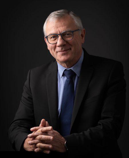 Marc NOURY, directeur général Bretagne Rhône-Alpes