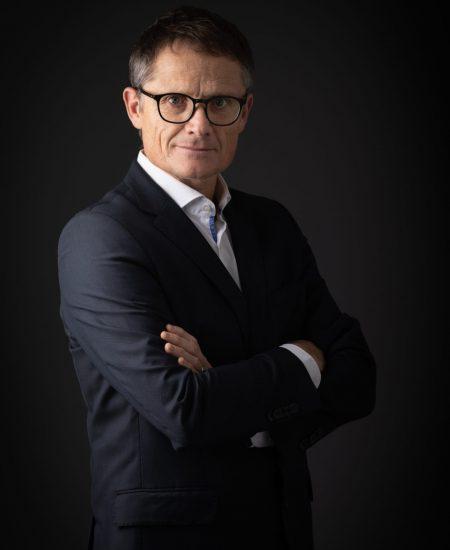 Philippe DEGEZ, directeur du développement tertiaire
