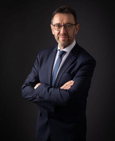Philippe GOUJAT, directeur régional IDF