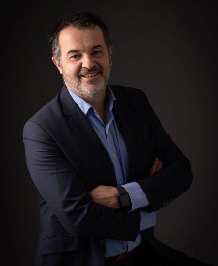Yannick BLANCHARD, directeur Lamotte commerces