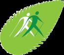 logo Marathon vert