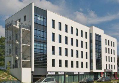 Le Groupe Lamotte achève l'installation de 3 enseignes nationales à Nantes
