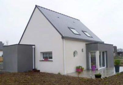 Avec la nouveau PTZ et le développement des maisons à - 100.000 €, l'accession à la propriété est enfin facilitée