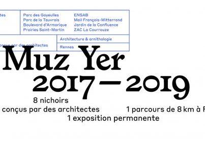 Lamotte mécène du festival MUZ YER à Rennes