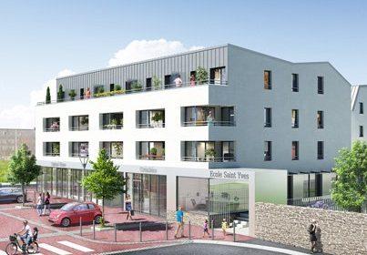 À Nantes, Lamotte accompagne le renouveau du quartier Saint-Joseph-de-Porterie