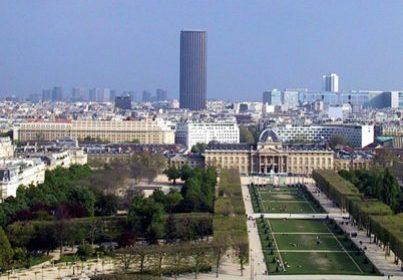 Bureaux au cœur de la capitale, siège agrandi et rénové, le Groupe Lamotte s'affirme à l'Ouest et se développe à Paris